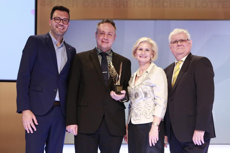 Bild 48 | Vienna Business School Merkur Award 2019