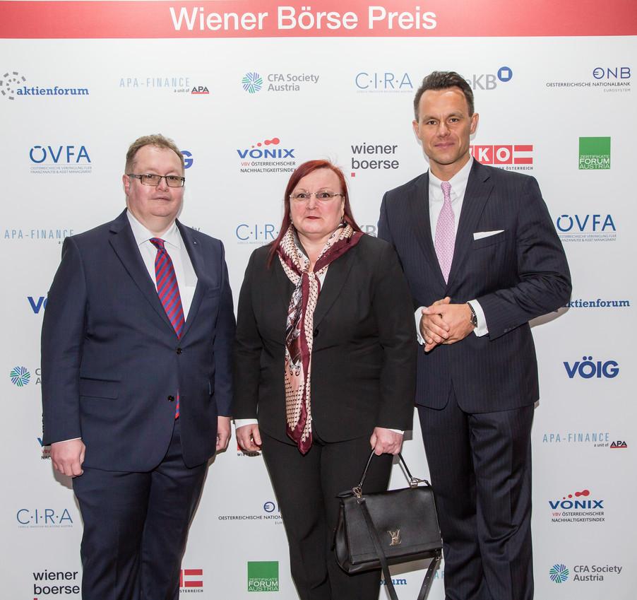 Bild 13 | Wiener Börse Preis 2019