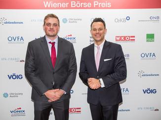 Bild 15 | Wiener Börse Preis 2019