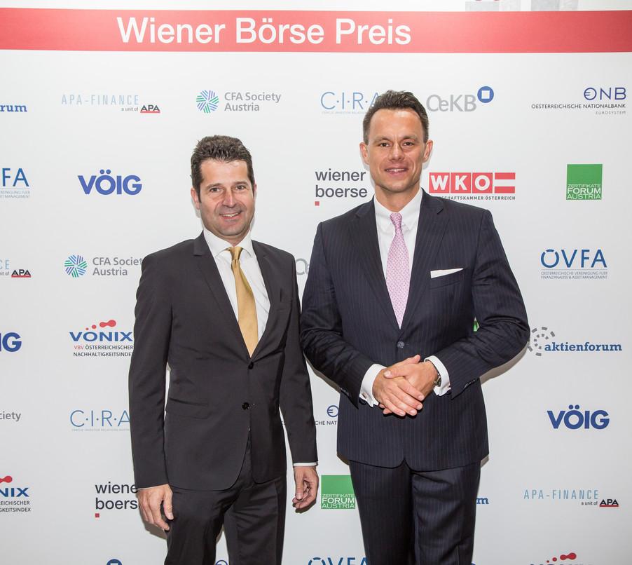Bild 16 | Wiener Börse Preis 2019