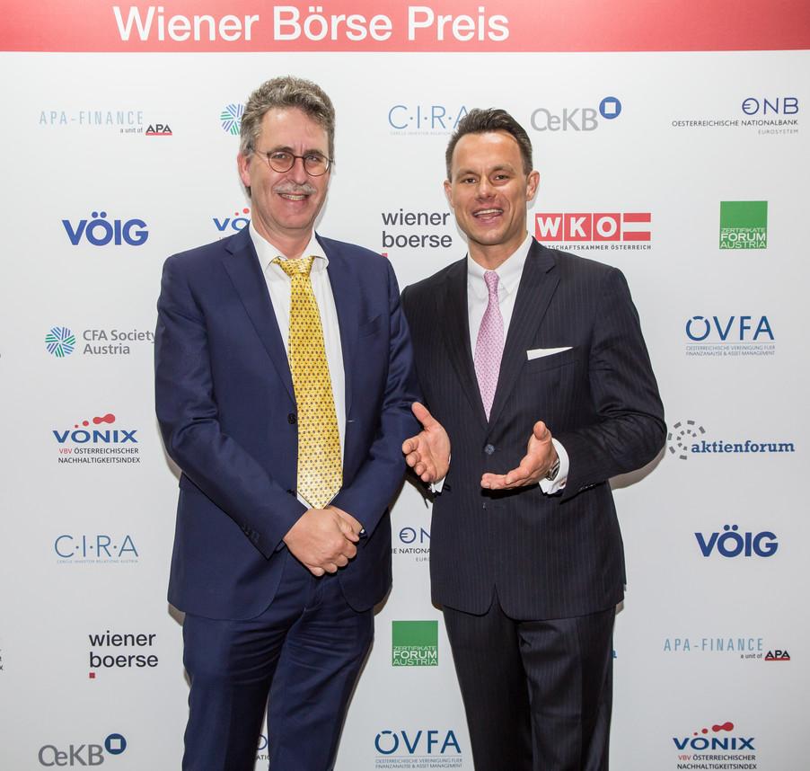 Bild 17 | Wiener Börse Preis 2019