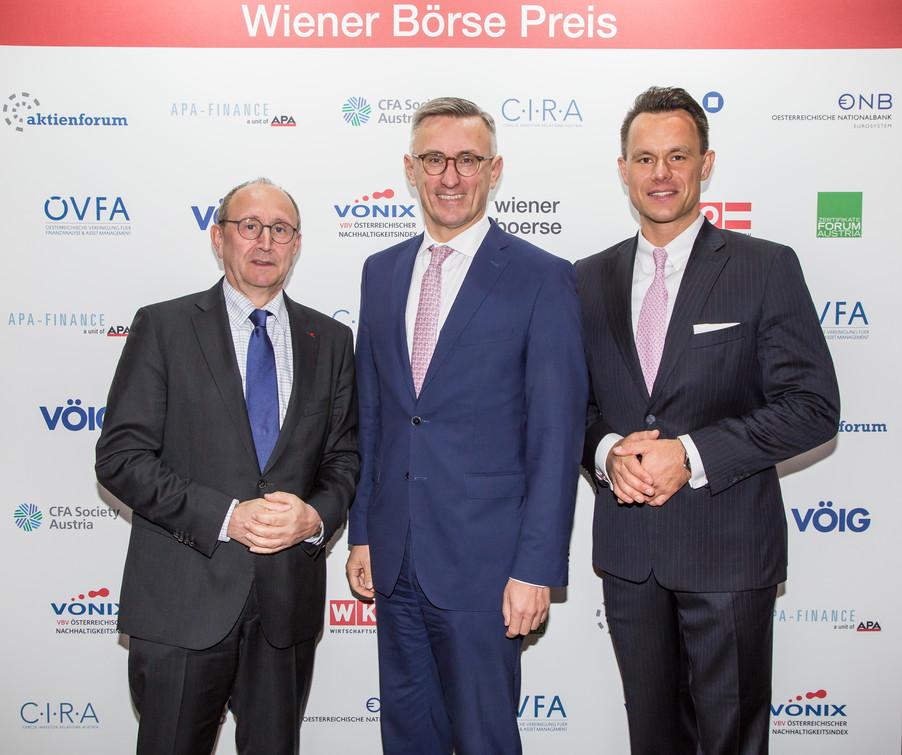 Bild 19 | Wiener Börse Preis 2019
