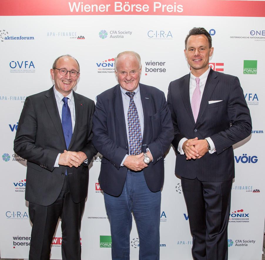 Bild 20 | Wiener Börse Preis 2019