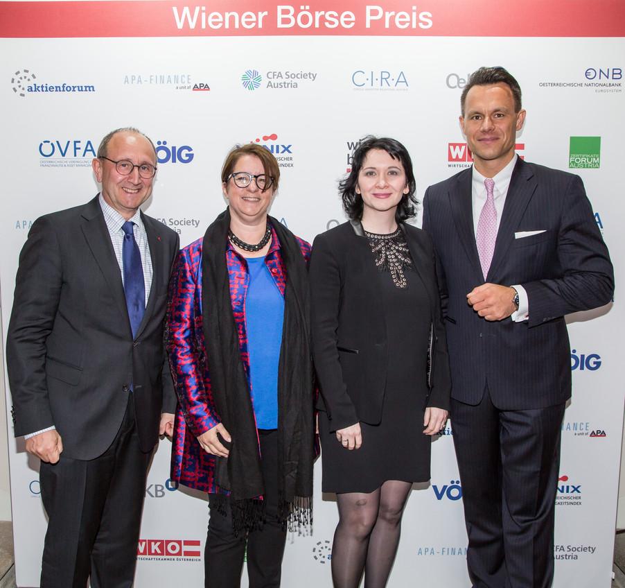 Bild 21 | Wiener Börse Preis 2019