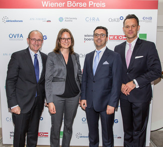 Bild 24 | Wiener Börse Preis 2019