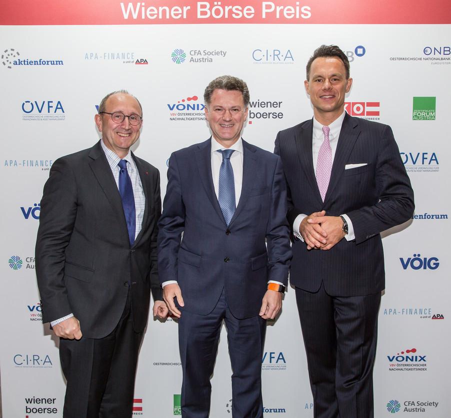 Bild 26 | Wiener Börse Preis 2019