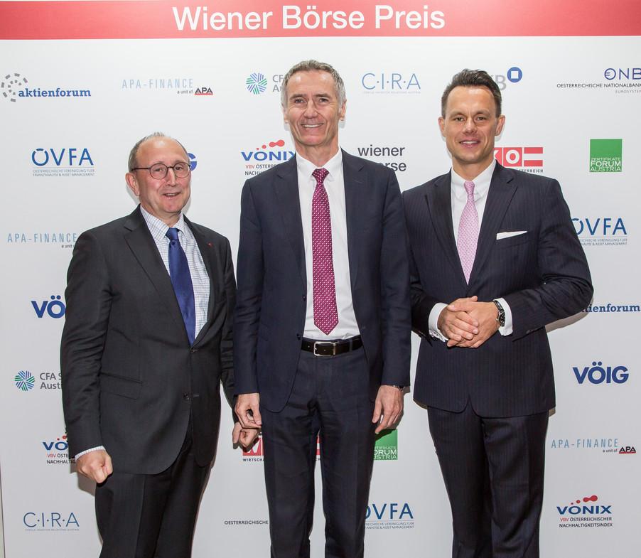 Bild 27 | Wiener Börse Preis 2019