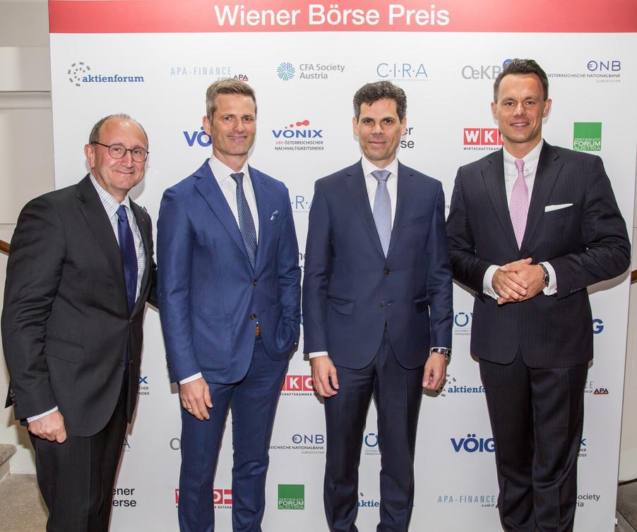 Bild 28 | Wiener Börse Preis 2019