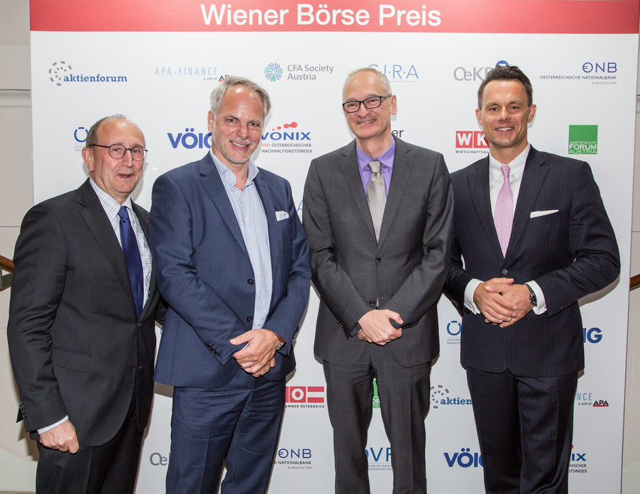 Bild 30 | Wiener Börse Preis 2019