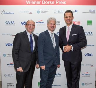 Bild 32 | Wiener Börse Preis 2019