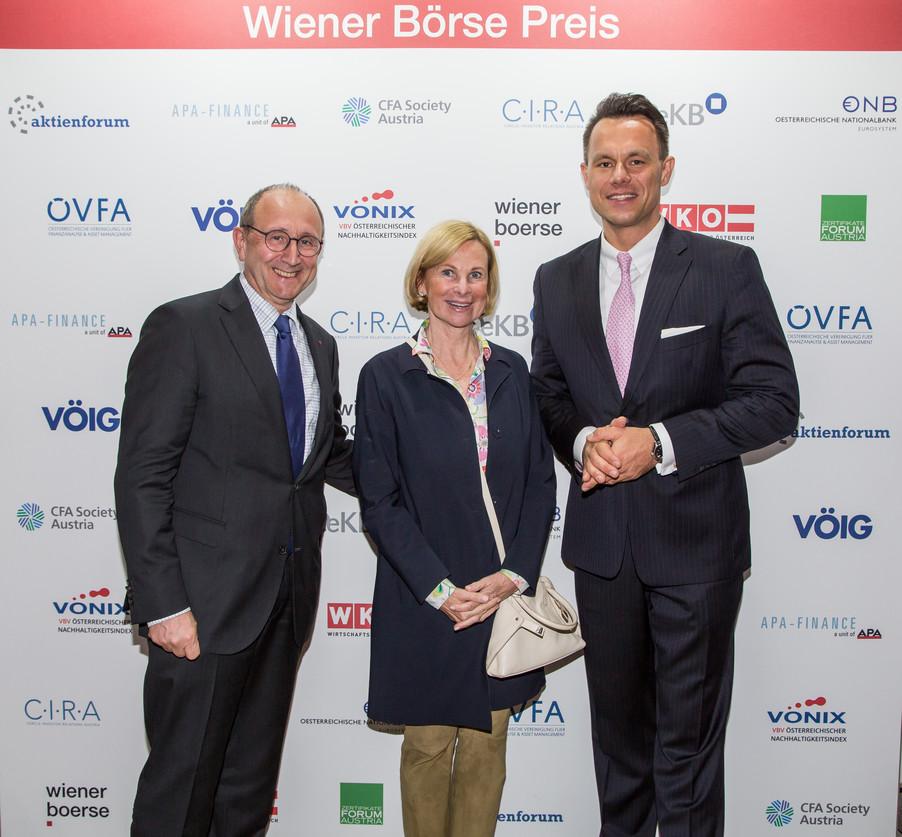 Bild 33 | Wiener Börse Preis 2019