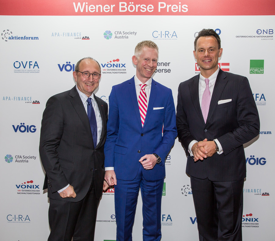 Bild 35 | Wiener Börse Preis 2019