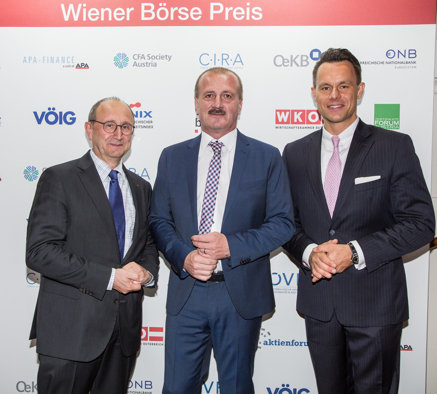 Bild 40 | Wiener Börse Preis 2019