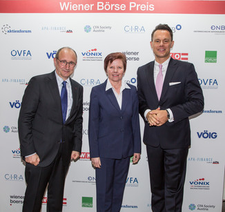 Bild 42 | Wiener Börse Preis 2019