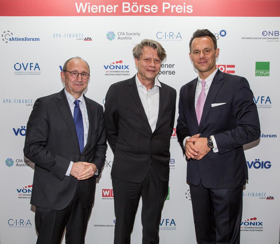Bild 45 | Wiener Börse Preis 2019