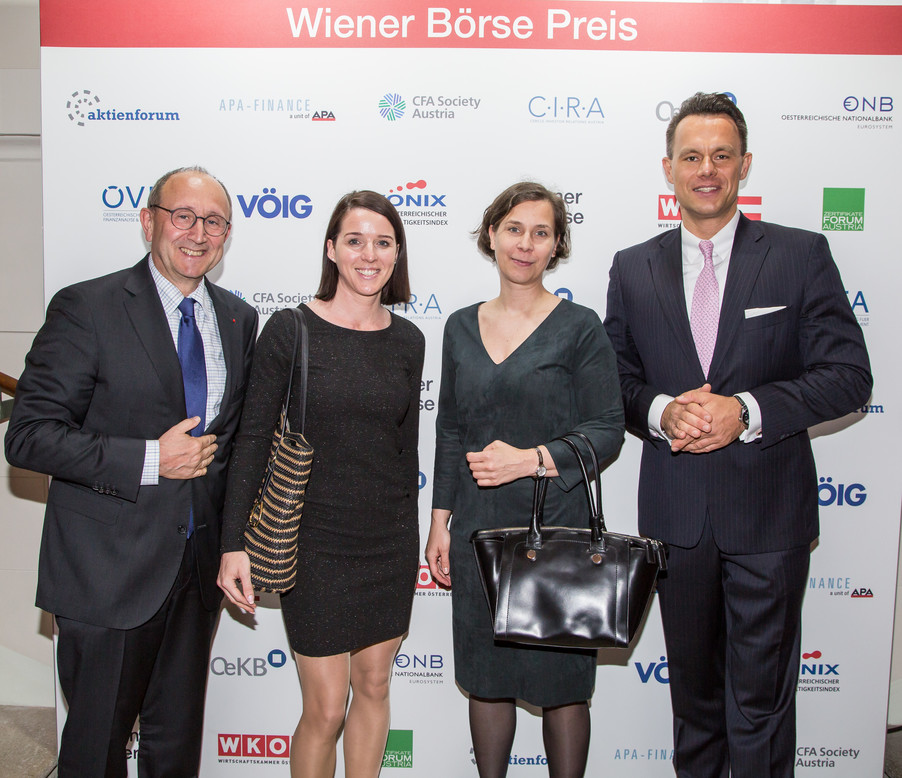 Bild 48 | Wiener Börse Preis 2019