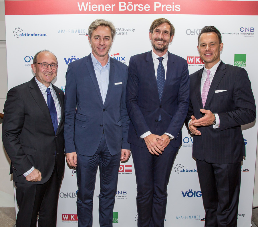 Bild 49 | Wiener Börse Preis 2019