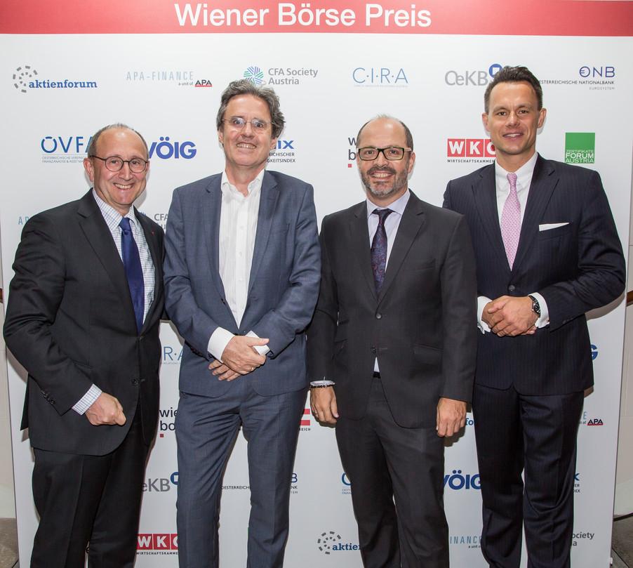Bild 50 | Wiener Börse Preis 2019