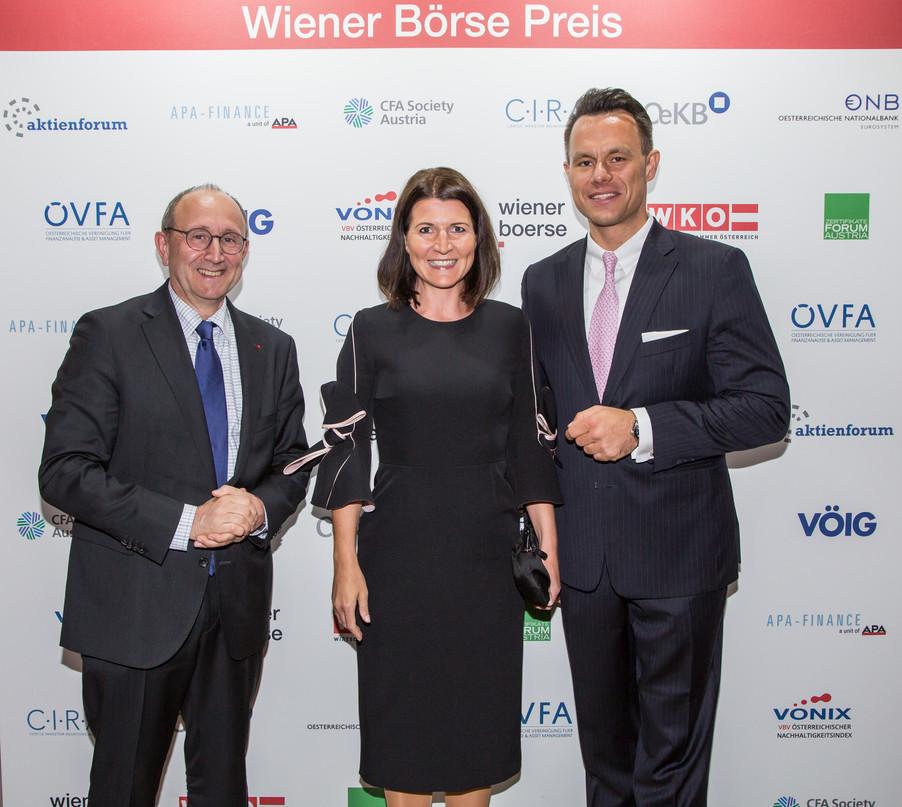 Bild 53 | Wiener Börse Preis 2019
