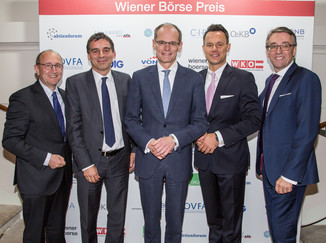 Bild 54 | Wiener Börse Preis 2019
