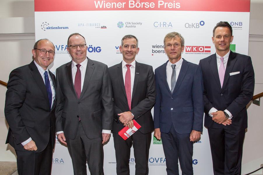 Bild 58 | Wiener Börse Preis 2019