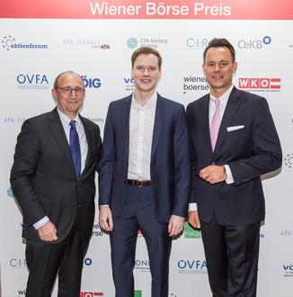 Bild 61 | Wiener Börse Preis 2019