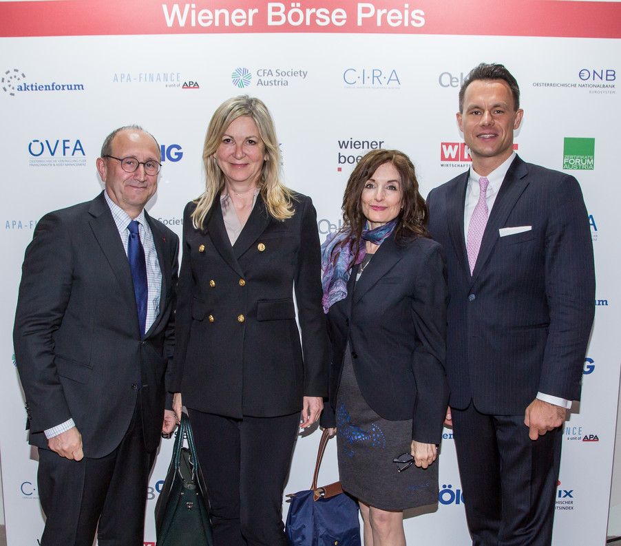 Bild 63 | Wiener Börse Preis 2019