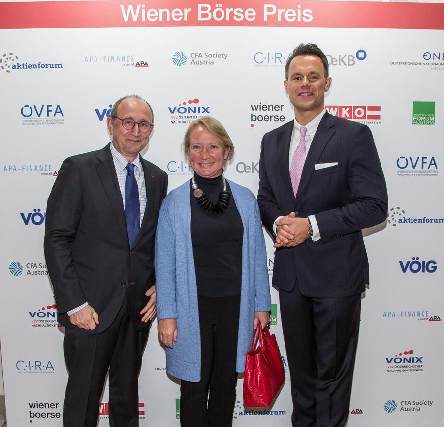 Bild 66 | Wiener Börse Preis 2019