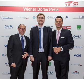 Bild 67 | Wiener Börse Preis 2019