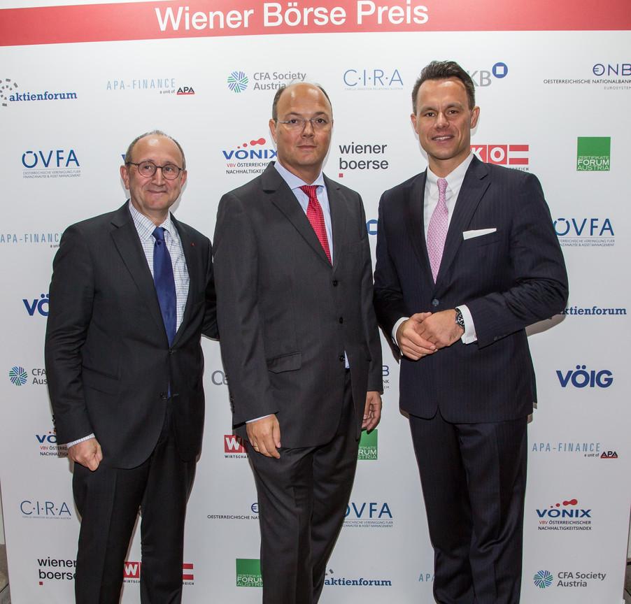 Bild 68 | Wiener Börse Preis 2019