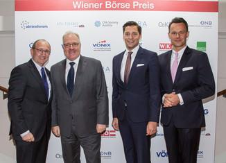 Bild 72 | Wiener Börse Preis 2019
