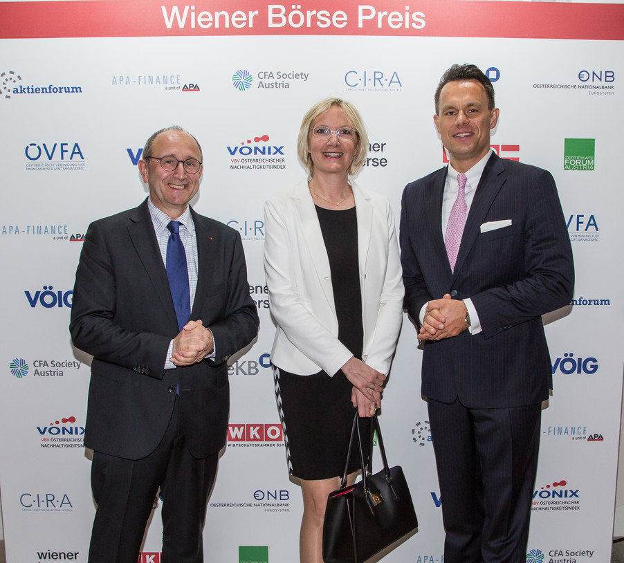 Bild 73 | Wiener Börse Preis 2019