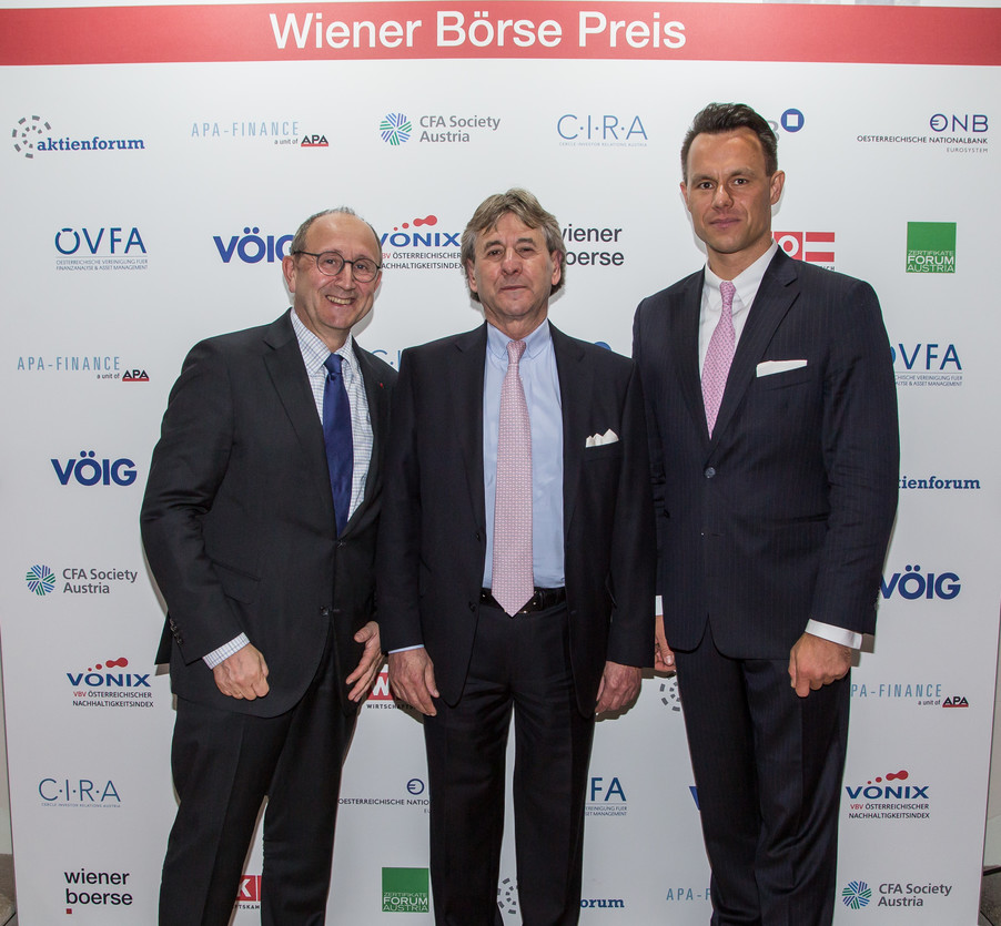 Bild 75 | Wiener Börse Preis 2019