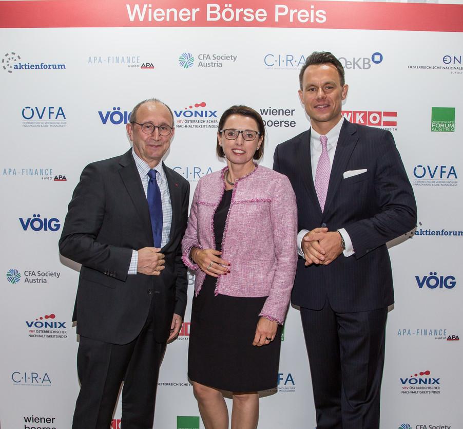 Bild 76 | Wiener Börse Preis 2019