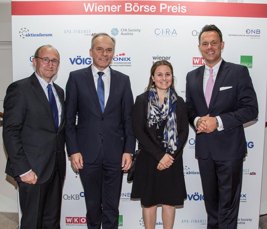 Bild 78 | Wiener Börse Preis 2019