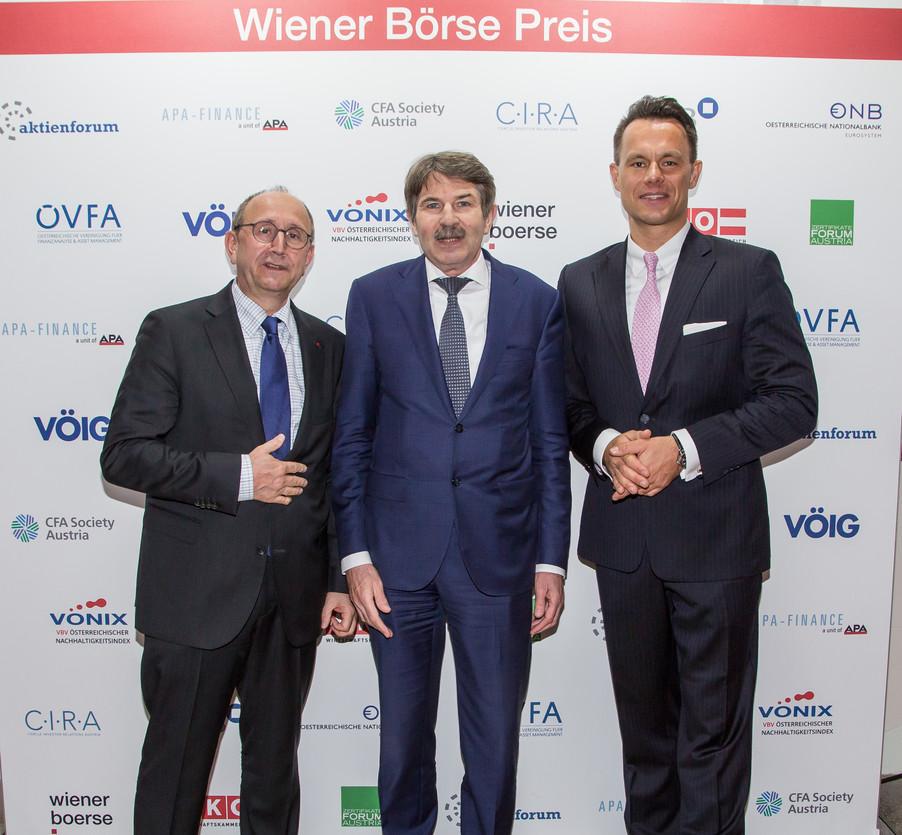 Bild 81 | Wiener Börse Preis 2019