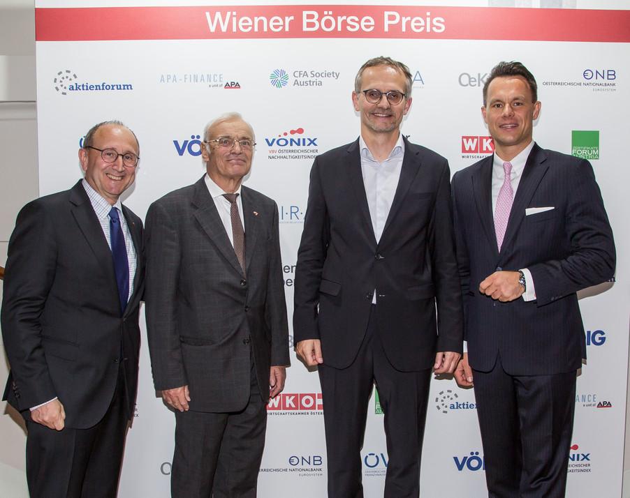 Bild 83 | Wiener Börse Preis 2019