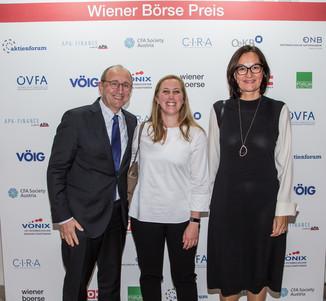 Bild 87 | Wiener Börse Preis 2019