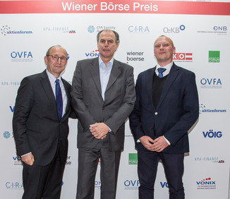 Bild 90 | Wiener Börse Preis 2019