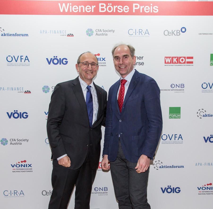 Bild 91 | Wiener Börse Preis 2019