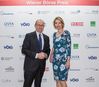 Bild 92 | Wiener Börse Preis 2019