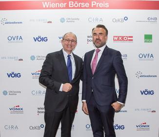 Bild 93 | Wiener Börse Preis 2019