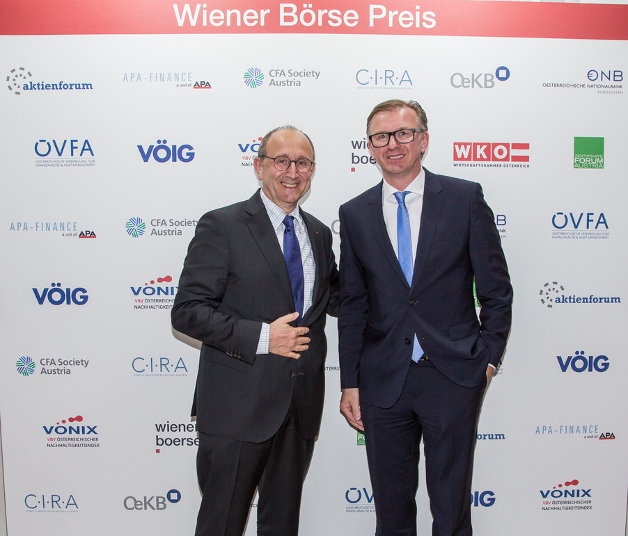 Bild 96 | Wiener Börse Preis 2019