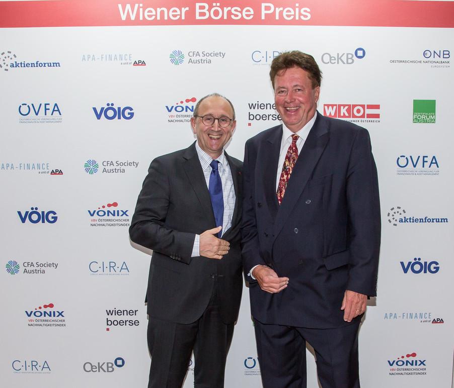 Bild 98 | Wiener Börse Preis 2019