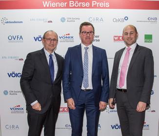 Bild 100 | Wiener Börse Preis 2019