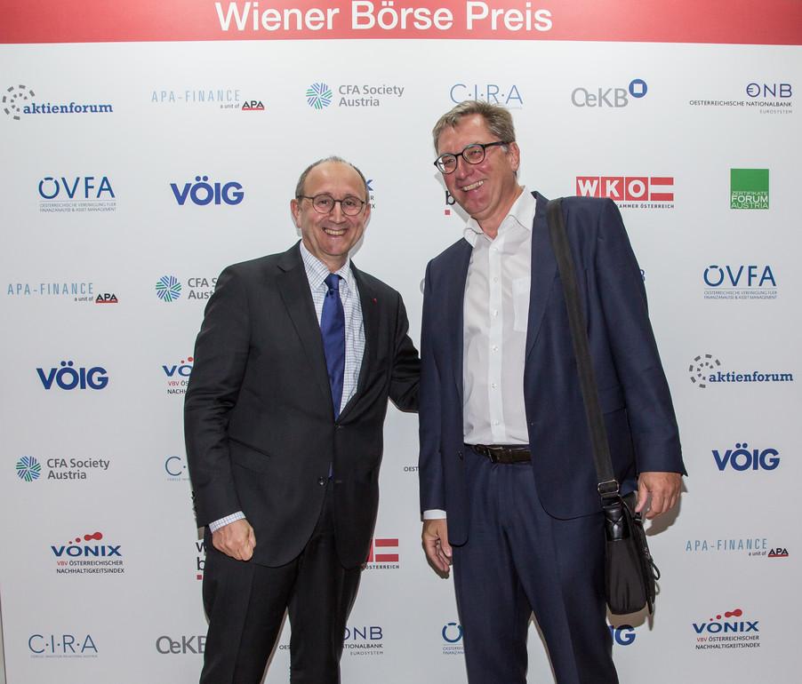 Bild 101 | Wiener Börse Preis 2019
