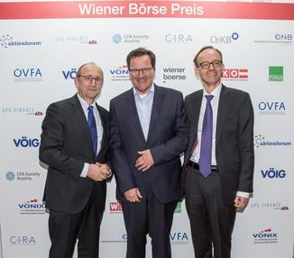Bild 105 | Wiener Börse Preis 2019