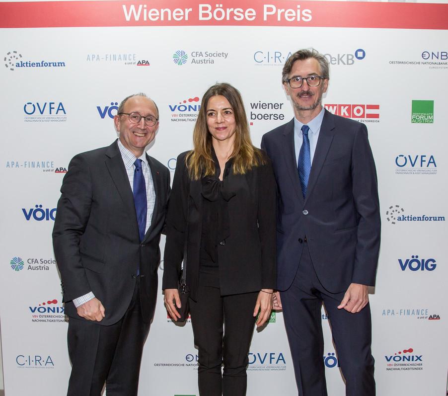 Bild 106 | Wiener Börse Preis 2019