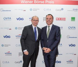 Bild 108 | Wiener Börse Preis 2019