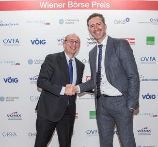Bild 109 | Wiener Börse Preis 2019